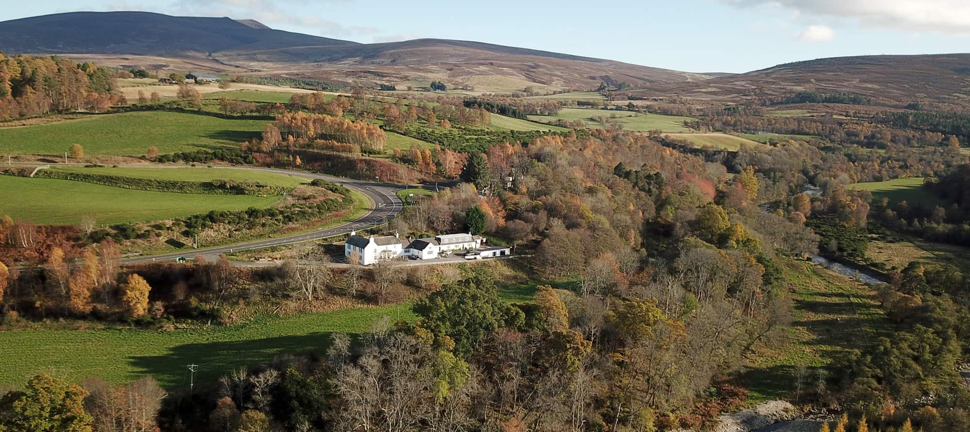 Things To Do - The Delnashaugh Hotel Ballindalloch